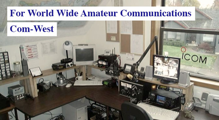 Maritime mobile amateur radio stations